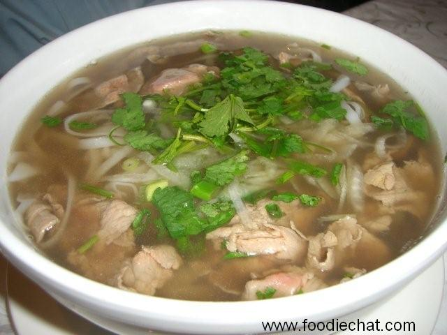 Pho Noodle House Vietnamese Restaurant, 165 Concord Road, North ...